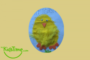 11 Super Easy Peasy Easter Crafts Featured