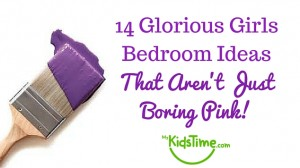 14 Glorious Girls Bedroom Ideas That Aren't Just Boring Pink! (1)
