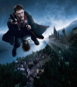 Florida Theme Parks Harry Potter