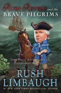 Rush Revere and the Brave Pilgims