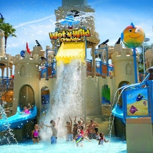 Florida Theme Parks Wet n Wild