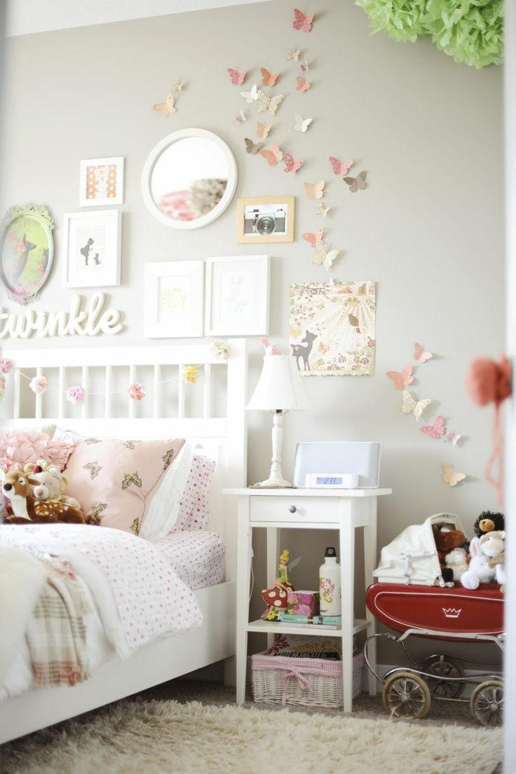 Pics Of Girls Bedroom 14 Glorious Girls Bedroom Ideas That Arent Just Boring Pink