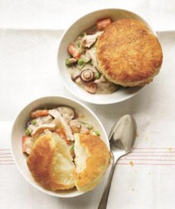 chicken potpie