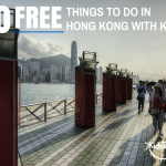 Sub-tropical wilderness or sunny beaches, Hong Kong has a lively atmosphere and it offers families so many options. Here's our top list of FREE Things to do in Hong Kong with Kids.