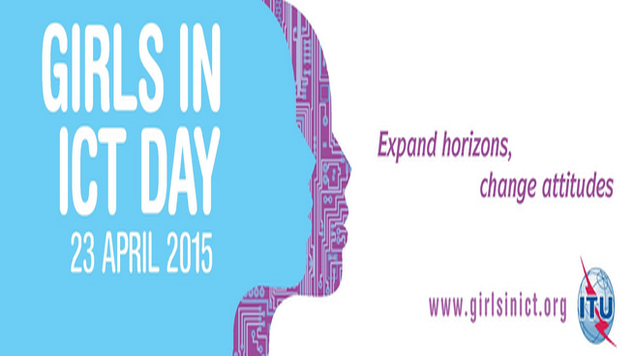 We want to celebrate girls in tech as part of Girls in ICT Day, so here are our top 5 tips for encouraging your daughter to explore technology and pursue a career in ICT.