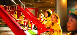 Tokyo is a fascinating and interesting destination to visit with kids. Often crowded and busy, we advise you to visit the tourist attractions in the morning and spend the afternoons in the beautiful parks and gardens. Start your Japanese adventure with our 10 Best Things to do in Tokyo with Kids!