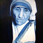 mother teresa photopin
