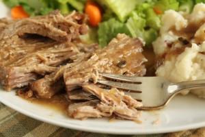 pepsi pork roast