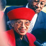rosa parks photopin