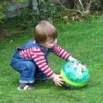toddler ball
