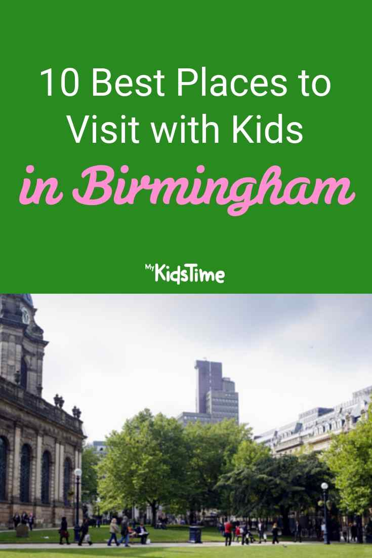 10 best places in birmingham to visit with kids