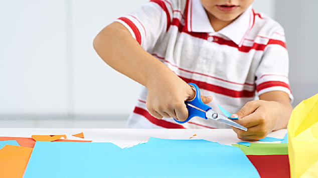 8 Simple Craft Ideas For Kids That Will Amuse Preschoolers