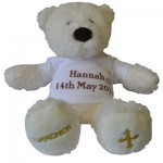 Holy Communion Bear