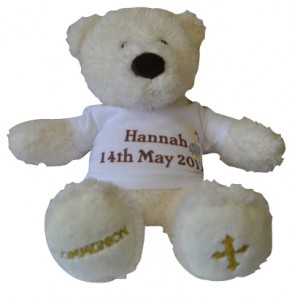 first communion gifts Holy Communion Bear