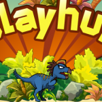 Play Dinosaur Truck game online   Y8.COM