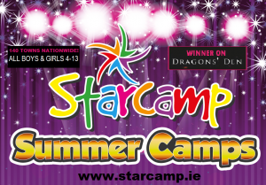 starcamp summer camps
