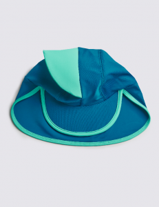 Holiday Packing List m&s Swim Hat
