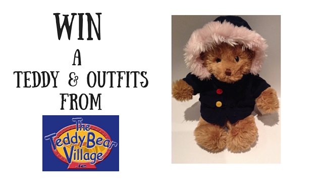Teddy Bear Village Competition Dec 15