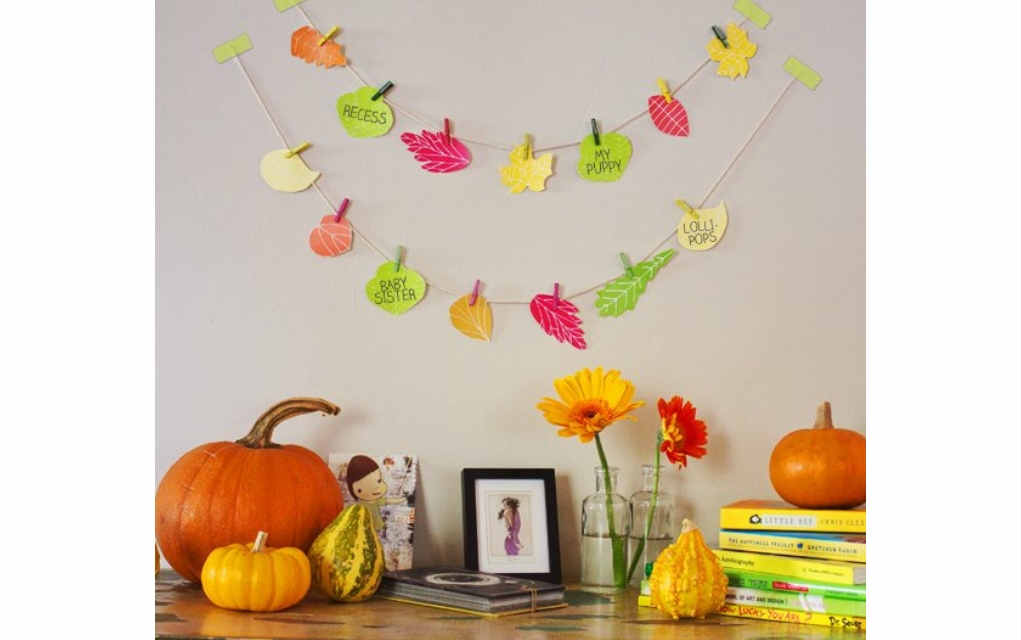 Mykidstime Thanksgiving crafts for kids