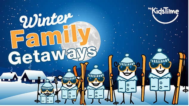 Winter Family Getaways Image