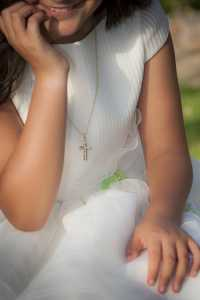 first communion gifts jewellery