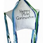Communion Star Pinata