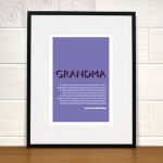 grandma-s-favourite-things-print