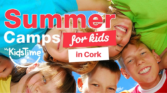 Summer Camps for Kids in Cork
