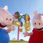 Paultons Peppa Pig World