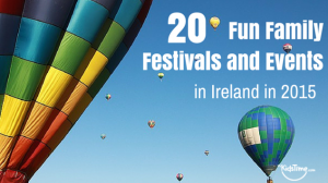 events ireland 2015