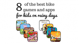 best bike games