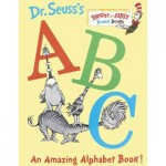 ABC Dr Seuss