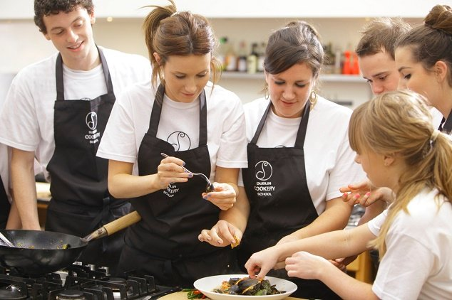 DCS Cookery School Comp