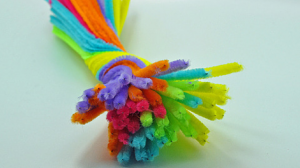 Easy Pipe Cleaner Crafts Unbranded