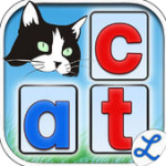 Montessori Crosswords Fun Phonics Game for Kids to Learn to Sound Letters Alphabet on the App Store on iTunes