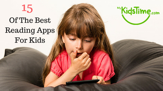 The Best Apps For