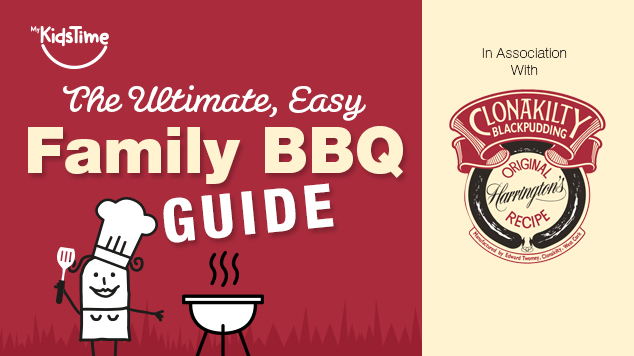 family bbq guide