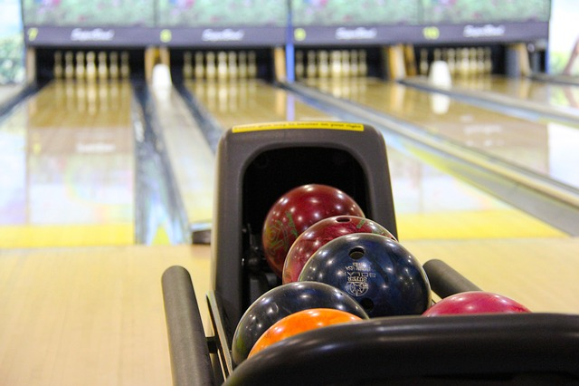 things to do in dublin for teens Bowling