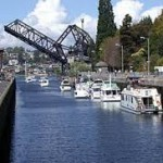 chittenden locks seattle