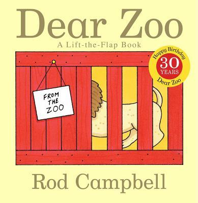 dear zoo rod campbell