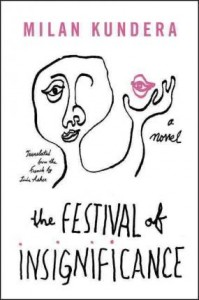 festival of insignificance