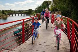 free things to do in Ireland The Greenway Co Mayo
