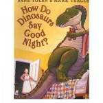 how do dinosaurs say goodnigth