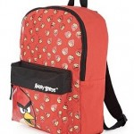 Angry Birds Rucksack