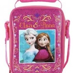 M&S Frozen Lunch Bag