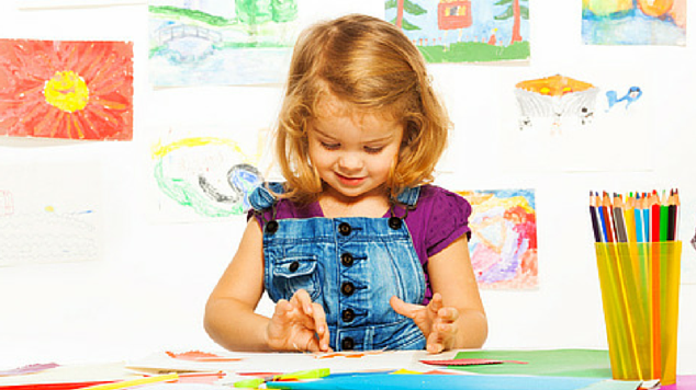mess free fun with these 10 no glue crafts for preschoolers
