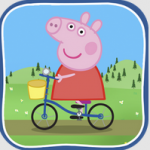 peppas bike