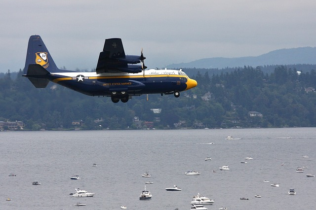 sea plane seattle