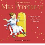 mrs pepperpot