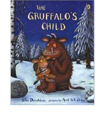 who does the mouse meet first in gruffalo